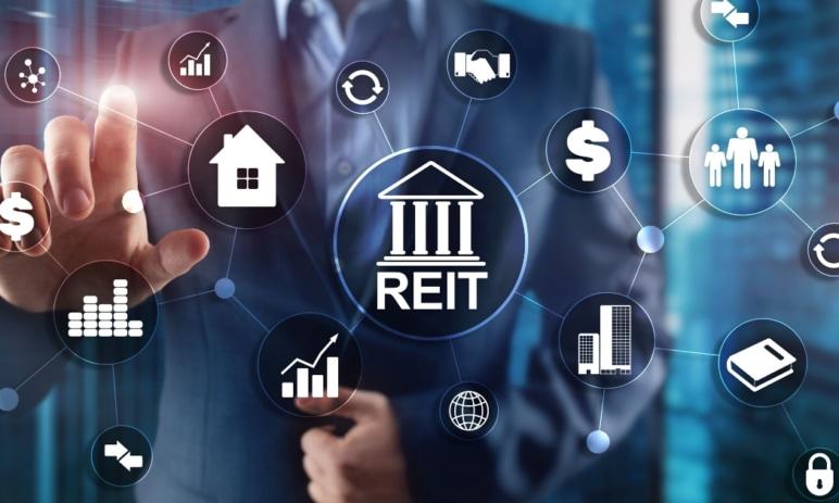 REIT (Real estate investment trust) - Jednoduchá alternativa k investičním nemovitostem i nemovitostním fondům