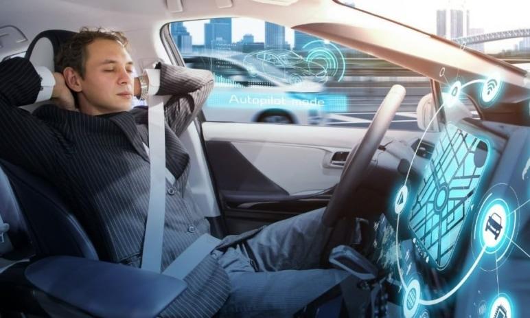 Hledáte investici do budoucnosti automobilového průmyslu? 3 nejzajímavější akcie autonomních vozů
