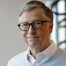Bill Gates Zdroj: Forbes.com