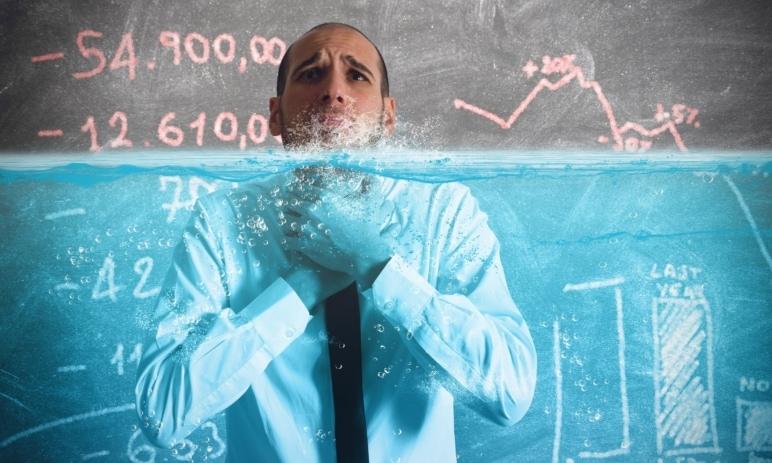 Dluh – Dobrý sluha, ale zlý pán. Jaký je rozdíl mezi dobrým a špatným dluhem?