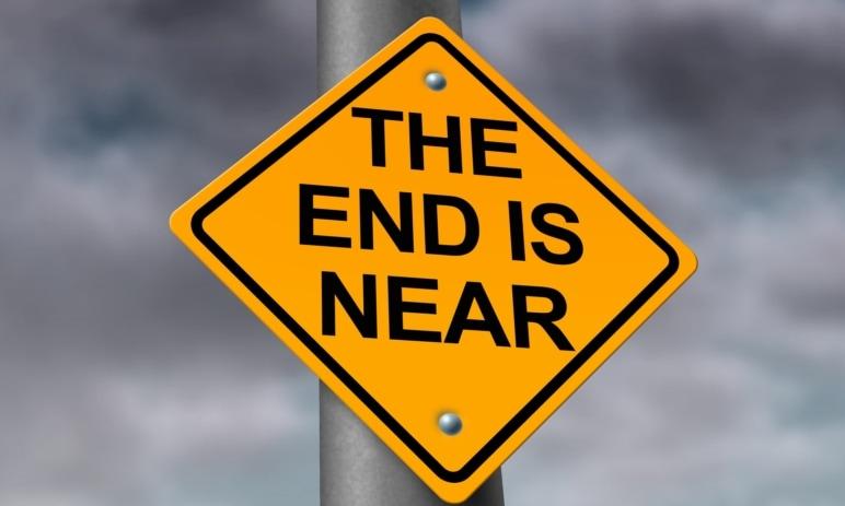 Nastane v roce 2022 obrovský krach?