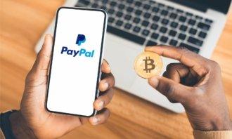 PayPal oznámil spuštění plateb pomocí kryptoměn pro americké uživatele – kakceptaci kryptoměn se přidává i Visa