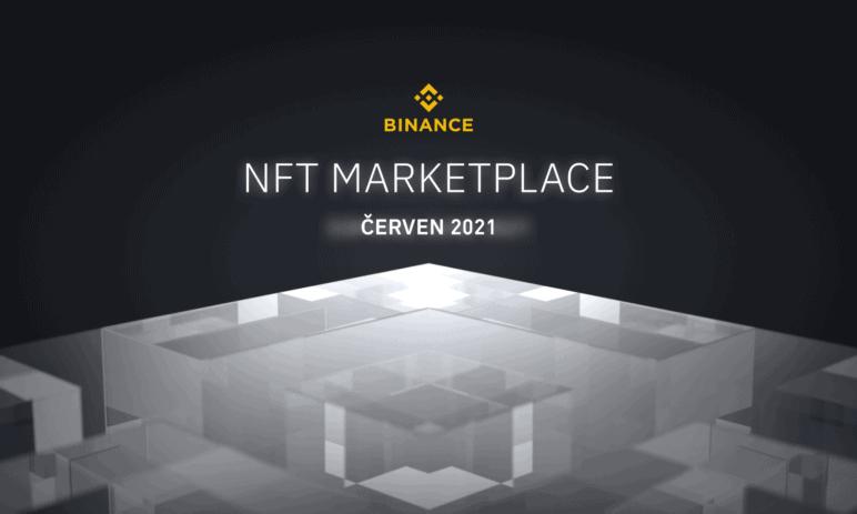 Binance přináší nové globální NFT tržiště!