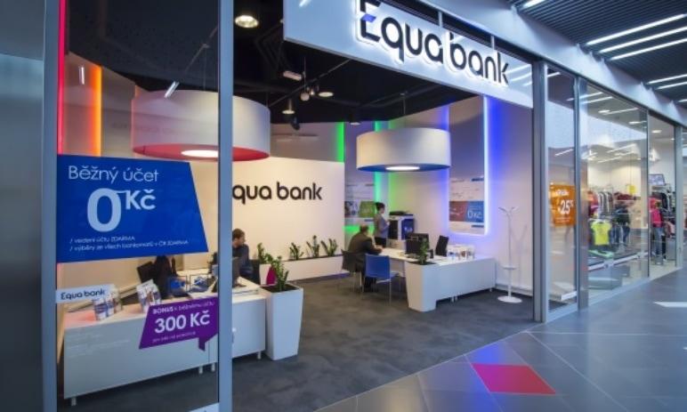 Equa bank po 10 letech na našem trhu končí. Pod křídla si ji bere Raiffeisenbank