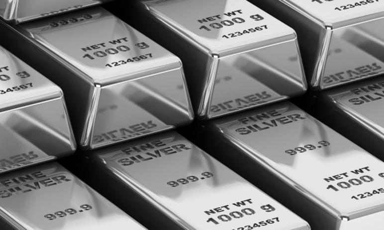 Stříbro – je průraz do vyšších cenových úrovní této komodity díky inflaci neodvratný?
