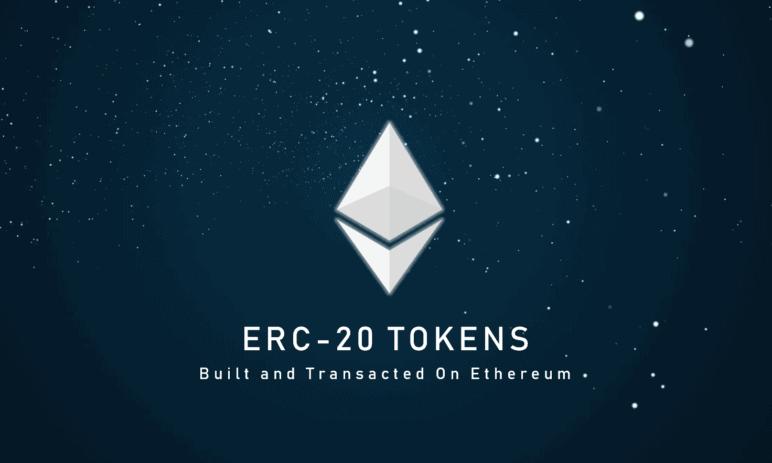 Co jsou to kryptoměnové ERC-20 tokeny?