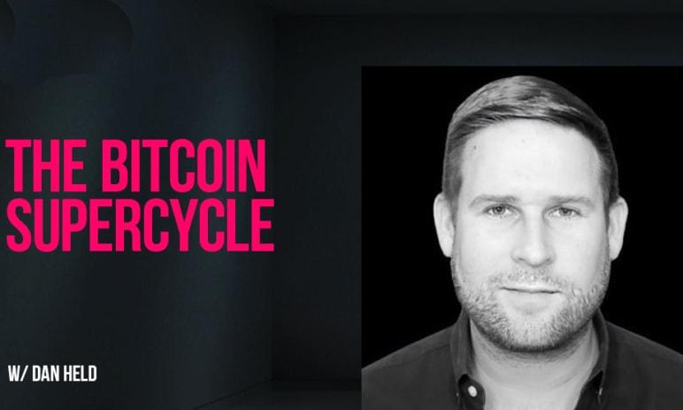 Co je to Bitcoin supercyklus a může jeden bitcoin stát milion dolarů?