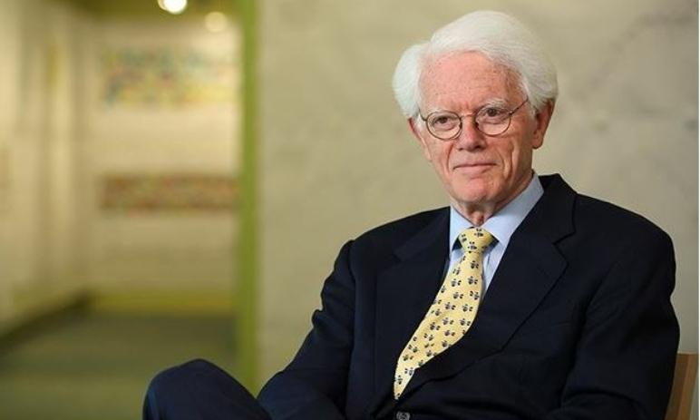 Peter Lynch – Chameleon, který překonal úspěch 500 nejlepších amerických společností