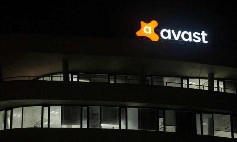 O český Avast má zájem americká softwarová firma - Akcie Avast na to reagují silným růstem