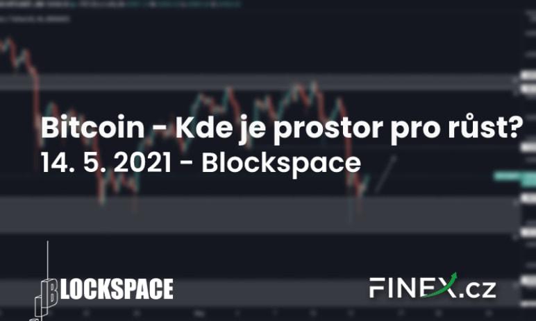 [Bitcoin + Altcoiny] Analýza 14. 5. 2021 – Kde je prostor pro růst?