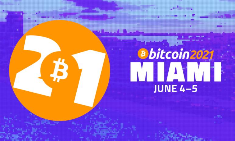 [ZÁZNAM] Bitcoin 2021 je tu - Největší bitcoinová konference světa začíná již dnes - sledujte ji online!