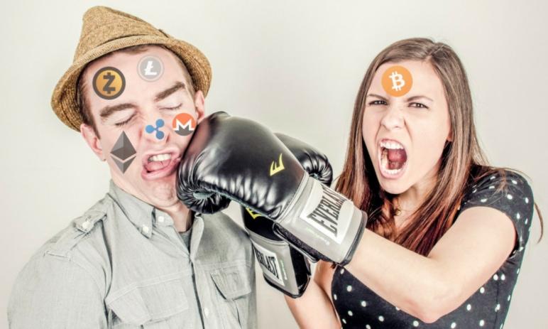 Co je to Bitcoin maximalismus a jaké jsou jeho důvody? Je Bitcoin jedinou smysluplnou kryptoměnou?