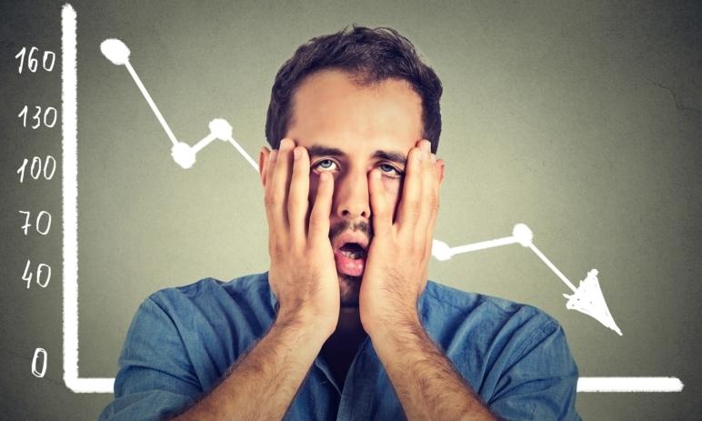 4 konkrétní způsoby, jak nakupovat akcie během propadů