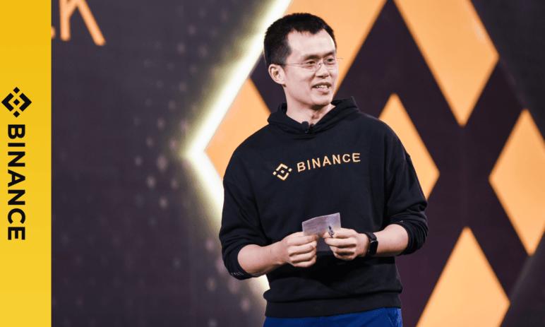 Changpeng Zhao, CEO Binance, reaguje na regulace kryptoměnového světa otevřeném dopise