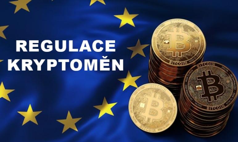 EU chce zakázat anonymní krypto peněženky!