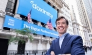 IPO-Doximity-vstup-na-burzu-initial-public-offering-Jeff-Tangney-CEO