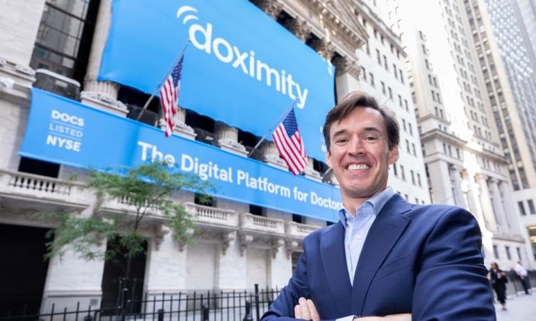 IPO Doximity: Může jít o jedno z nejžhavějších IPO roku 2021?