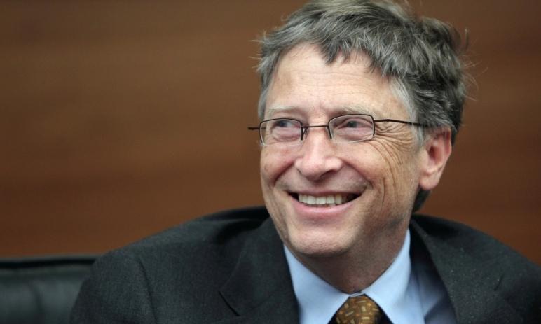 Fond Billa Gatese v prvním čtvrtletí 2021 hodně prodával - Jaké nastaly změny?