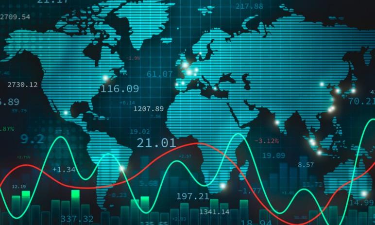 5 nejrychleji rostoucích large-cap akcií na světě. Kterým společnostem mohou růst tržby v následujících 4 letech o stovky %?