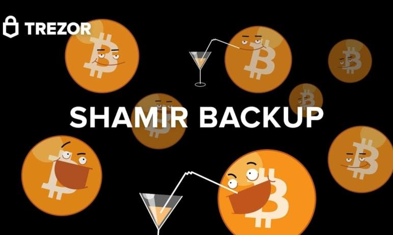 Co je Shamir Backup? Špičková funkce v zabezpečení kryptoměnových peněženek