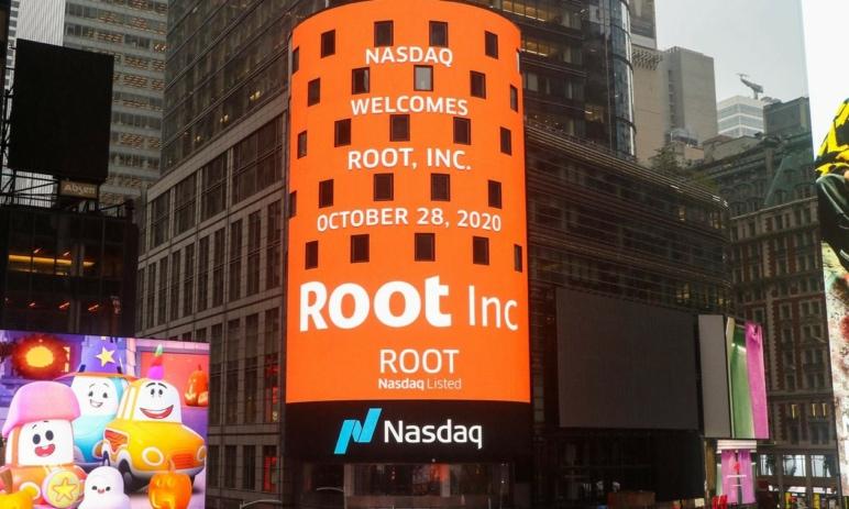 Akcie Root se od svého IPO propadly o více jak 70 % - stojí nyní za pozornost?