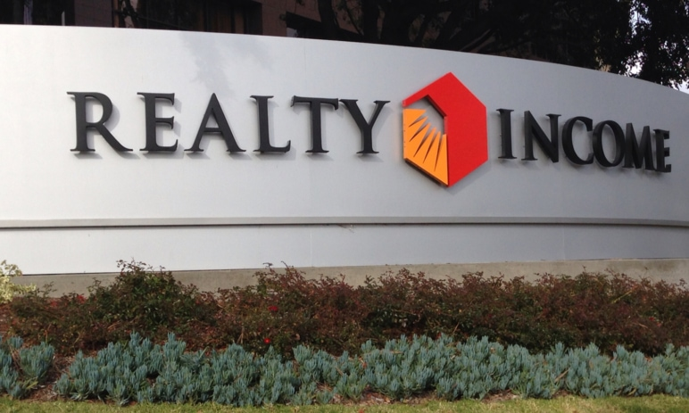 Realty Income hlásí pozitivní finanční výsledky za 2. čtvrtletí a zvyšuje výhled na zbytek roku 2021