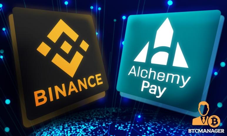 Alchemy Pay připravuje virtuální kryptokarty s podporou předních platebních gigantů