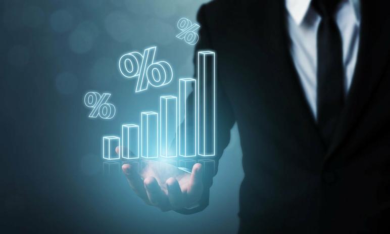 ČNB bude i nadále zvedat sazby, jelikož inflace výrazně překoná inflační cíl