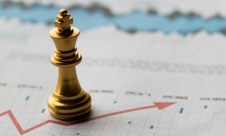 5 dividendových králů, které můžete držet klidně až do důchodu