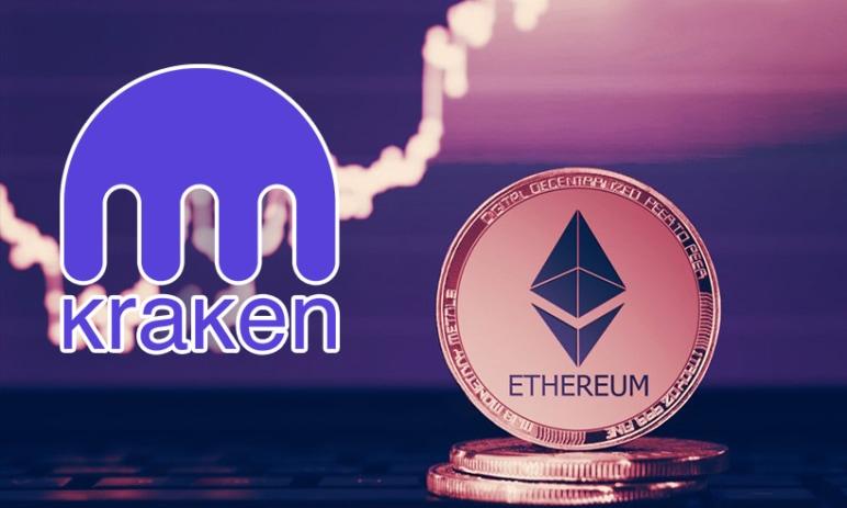Několik zajímavých novinek z burzy Kraken – Expanze do Evropy, podpora Ethereum Foundation a Bitcoin na 300 000 dolarů!