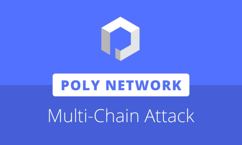 Nedávný Poly Network hack - Hrozivý příběh s překvapivě dobrým rozuzlením