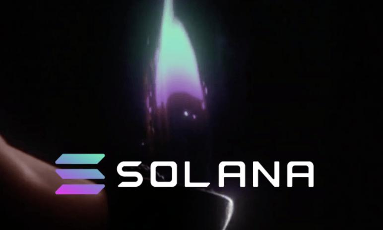 Solana láká institucionální investory a tvrdě konkuruje Ethereu. Cena překonává maxima!