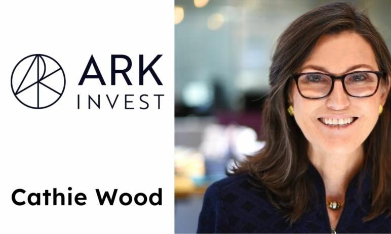 Nové ETF Ark Invest od Cathie Wood nedává žádný prostor ropě, hazardu ani nedostatečné transparentnosti