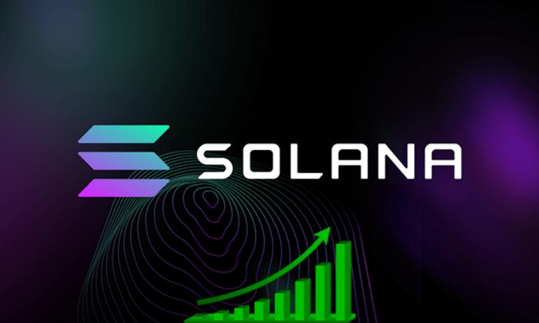 Solana vystřelila za měsíc o 300 % a překonala Dogecoin! Dostala se na 7. místo z pohledu tržní kapitalizace!