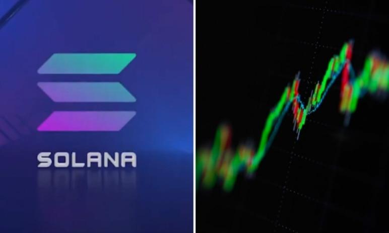 Solana nezvládla nápor transakcí a systém spadl. Bloky se netěžily přes 17 hodin!