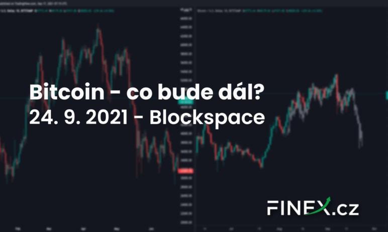 [Bitcoin] Analýza 24. 9. 2021 – Kdy se potvrdí býčí trh?
