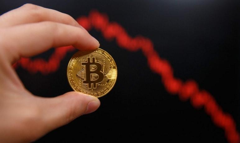Co stálo za úterním propadem kryptoměnového trhu - Tradeři, páka a velká chamtivost