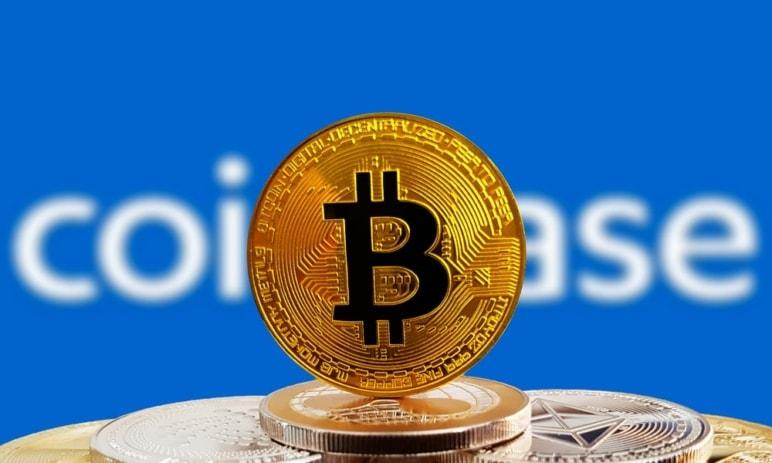 Další bullish signál pro Bitcoin: jeho zásoba na Coinbase je na rekordním minimu!