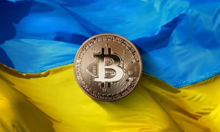 Na východě dochází k legalizaci kryptoměn! Ukrajina dává Bitcoinu zákonný rámec!