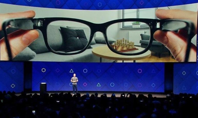 Facebook a Ray-Ban společně uvedli na trh chytré brýle