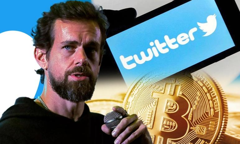 Twitter testuje platby v bitcoinu! Bude možné podporovat oblíbené celebrity v kryptoměnách?