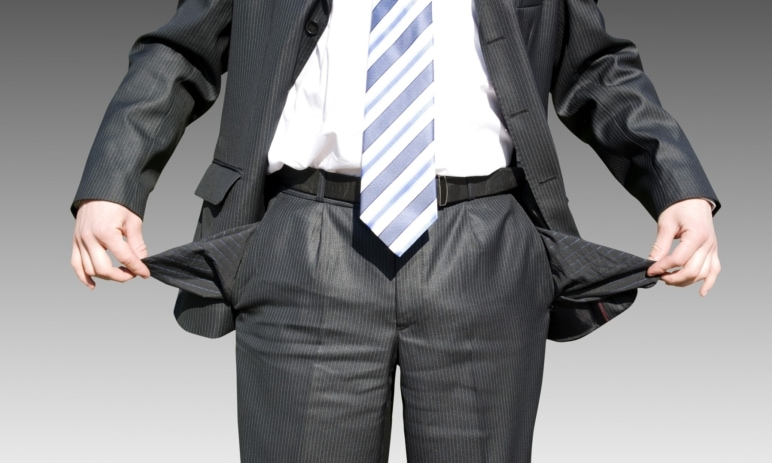 Co se stane s portfoliem, když váš broker zkrachuje?