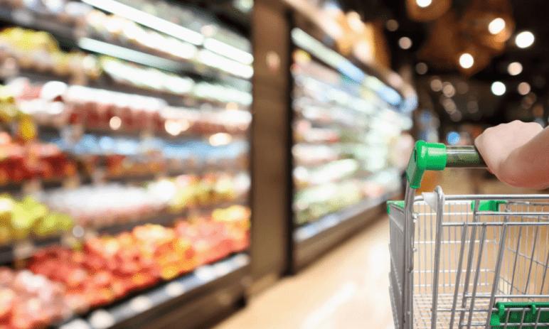 Tržby maloobchodníků v USA rostou překvapivým tempem a silně podporují ekonomiku země
