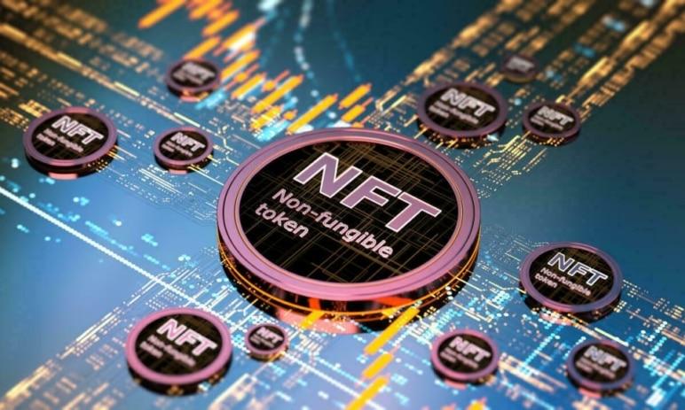 Pytel s NFT je na roztrhnutí! Mohou být čínské společnosti pomyslnou rozbuškou?