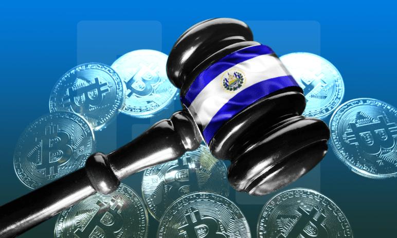 Bude El Salvador daňový ráj pro investory do kryptoměn? Země ruší daň z bitcoinu pro zahraniční investory