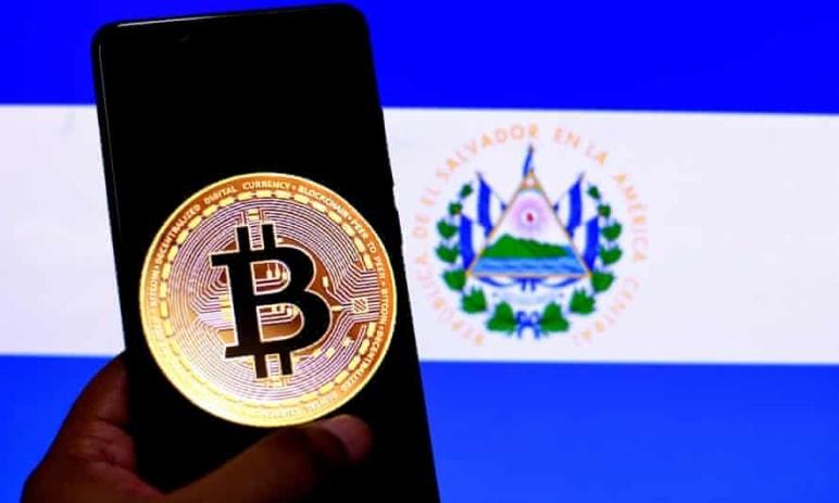 Třetina obyvatel El Salvadoru používá kryptoměnovou peněženku Chivo!
