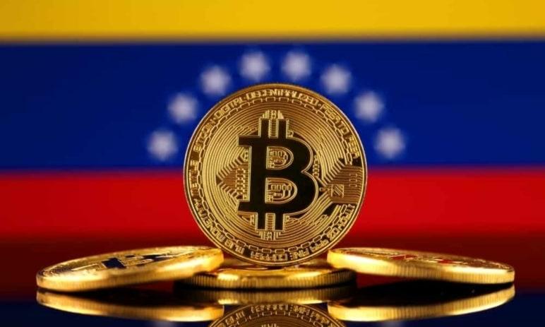 Letadlem do Venezuely za Bitcoin? Tamní letiště pracuje na adopci kryptoměn