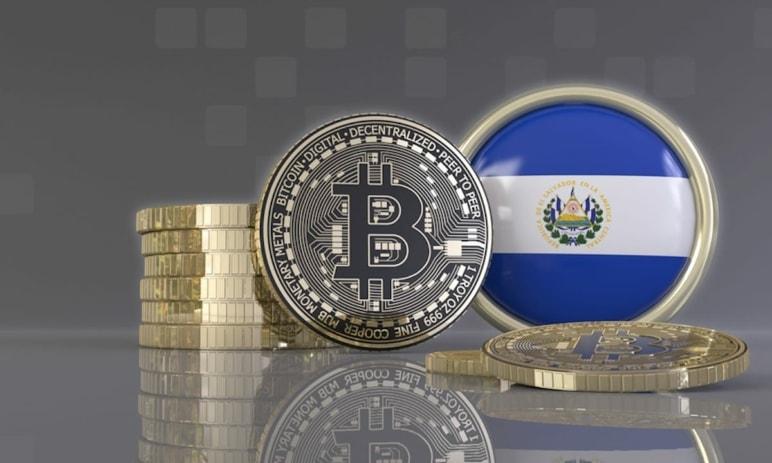 El Salvador podniká první kroky k těžbě BTC pomocí sopečné činnosti