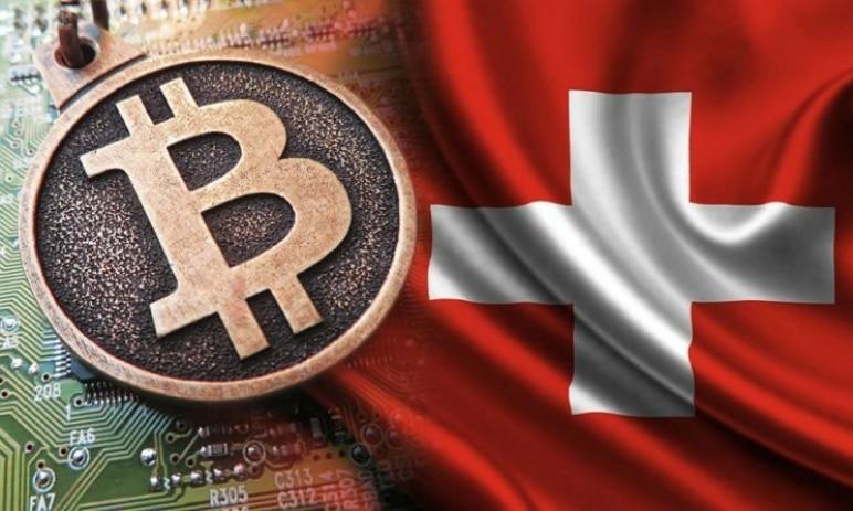 Švýcarsko plánuje referendum pro přijetí bitcoinu do finančních rezerv centrální banky